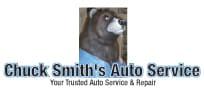 chuck smiths auto service
