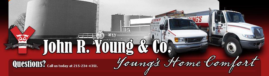 john r young & Co