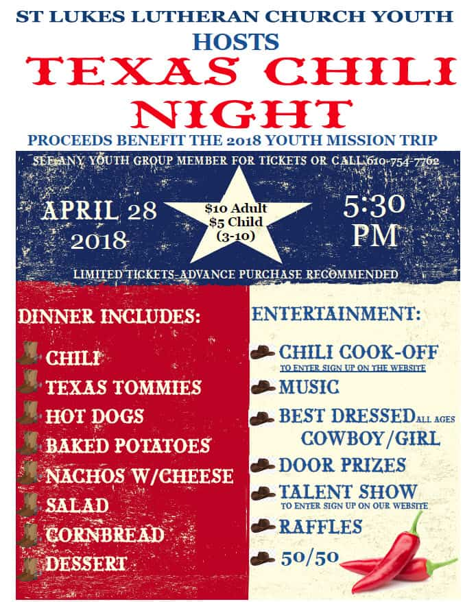 texas chili night large